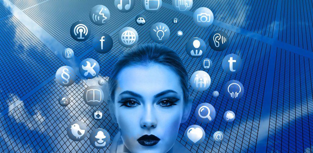 Mujeres Poderosas en la tecnología