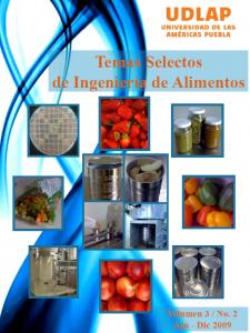 TSIA Vol.3 No.2 / Ago – Dic 2009