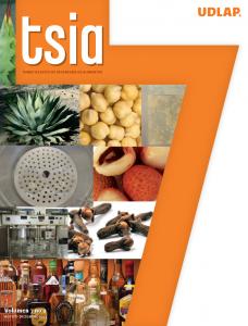 TSIA Vol.7 No.2 / Ago – Dic 2013