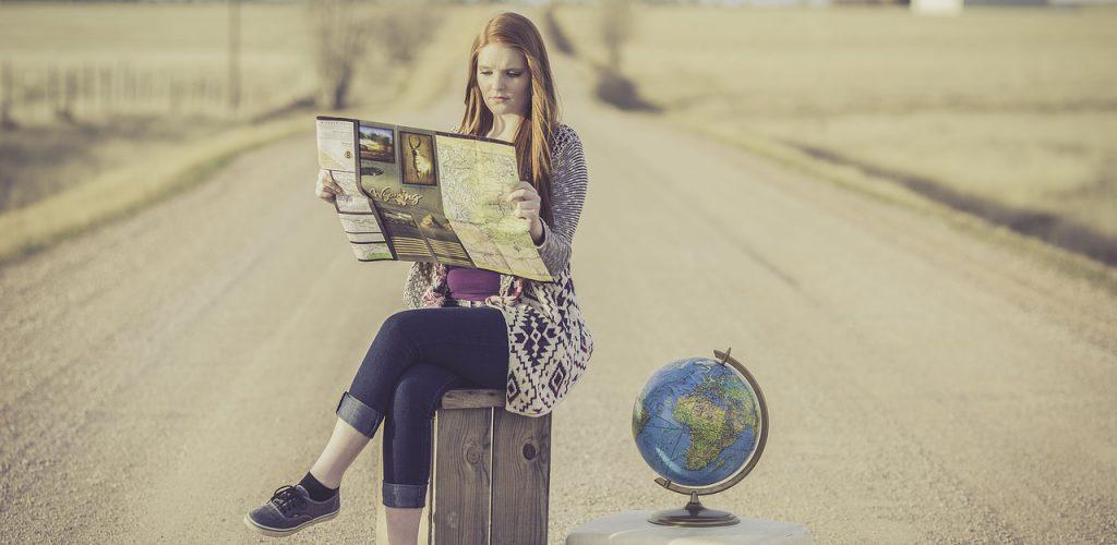 ¿Estás preparado para trabajar en el extranjero?