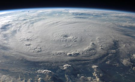 Los crecientes riesgos del clima extremo