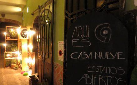 Ready – made: entrevistas de Banqueta sin Editar, Alfredo Atala