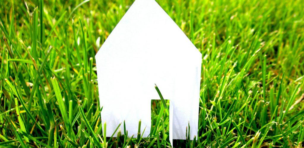 El concepto de fraccionamiento como vivienda.