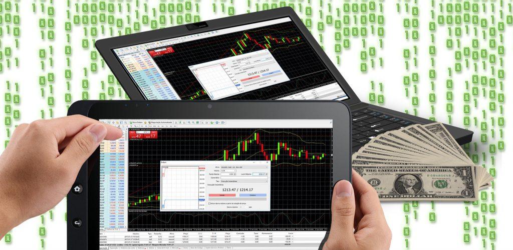 En busca de una teoría descriptiva completa de los mercados financieros