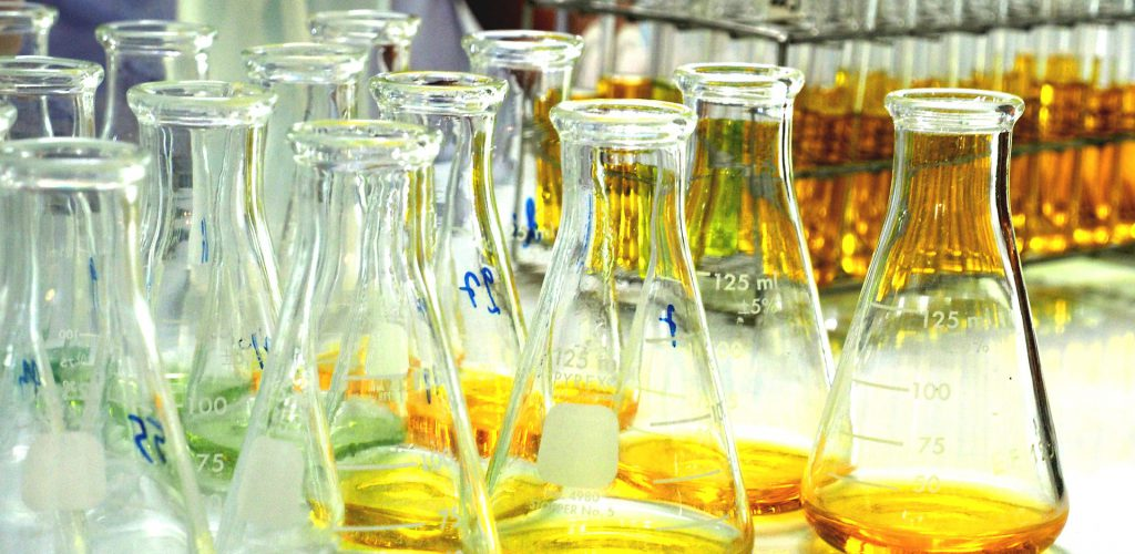 Evaluación de peroxidasa de rábano inmovilizada en nanopartículas magnéticas