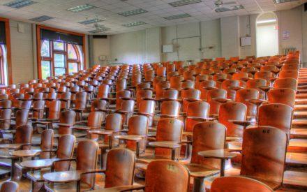 La precariedad docente: una tarea pendiente