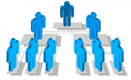 Factores que afectan la decisión de sucesores internos o externos en los procesos de sucesión en las empresas familiares