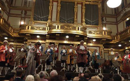 El principio de la Ópera