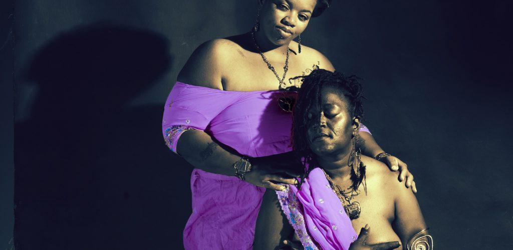 Psicología de la Salud: Calidad de vida en mujeres con cáncer de mama