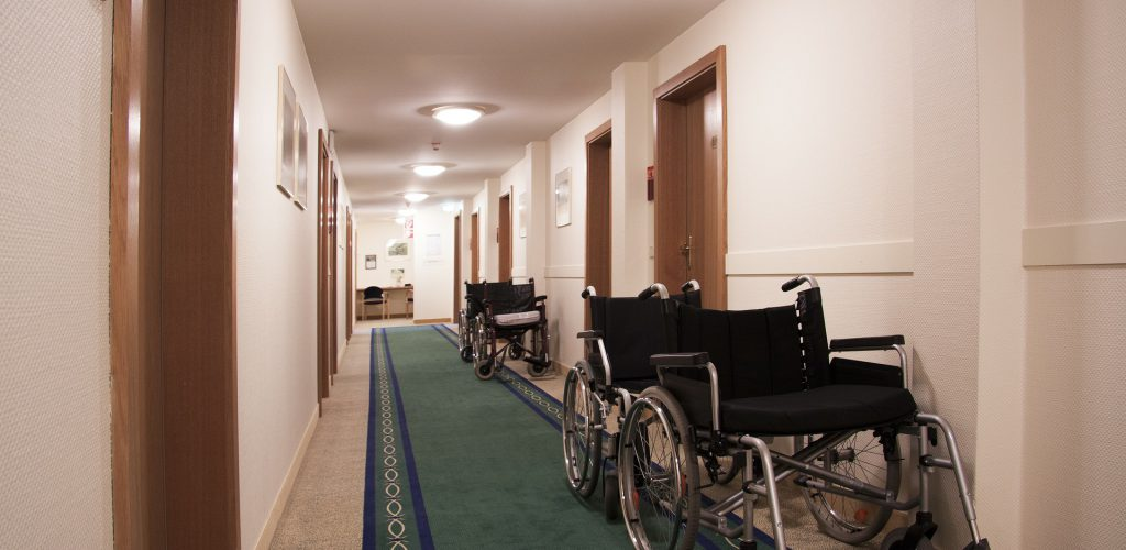 Vivienda para personas con discapacidad