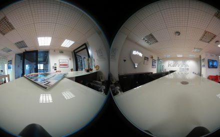 Fotografía 360°