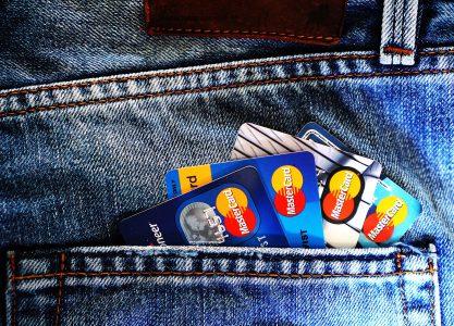 Las 5 C's del crédito