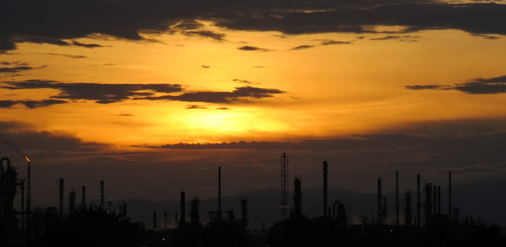 Mexico´s Oil And Gas Reform Gains Momentum