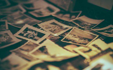 Capítulo 19 de Ready-made. Fotografías donadas a la Colección de Arte UDLAP.