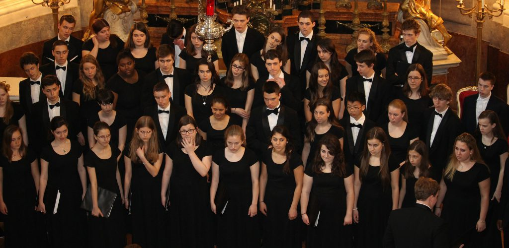 Coro de la UDLAP en el Carnegie Hall de la ciudad de Nueva York | TVUDLAP