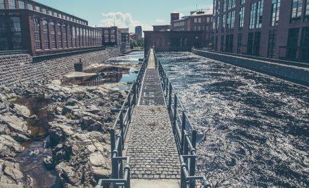 En busca de nuevos materiales para la descontaminación de aguas residuales industriales (Primera Parte)
