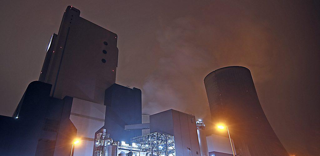 Explorando el binomio energía y competitividad industrial