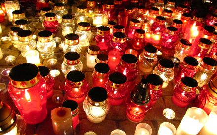 Raíces: Fotoreportaje de la tradición de Día de Muertos en Nativitas Cuautempan, Puebla