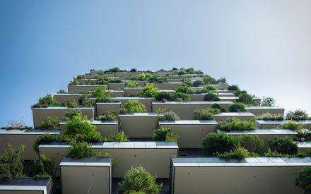 La ventilación natural en edificios