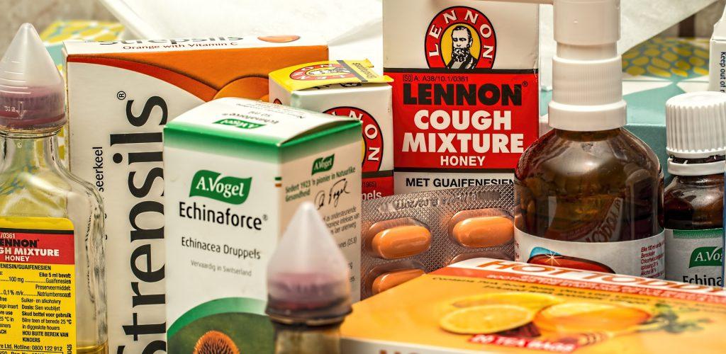 Antibióticos y resistencia