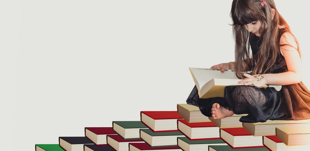 La peor manera de enseñar a los hijos a leer