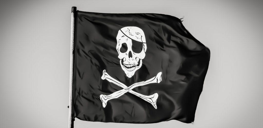 Por un México sin piratería