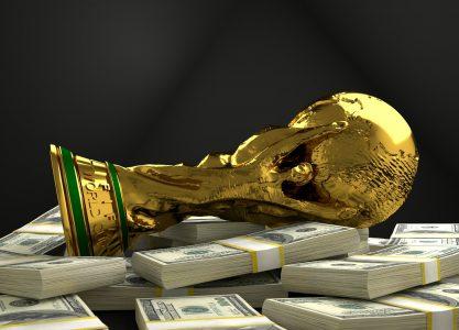 El futbol y la bolsa de valores