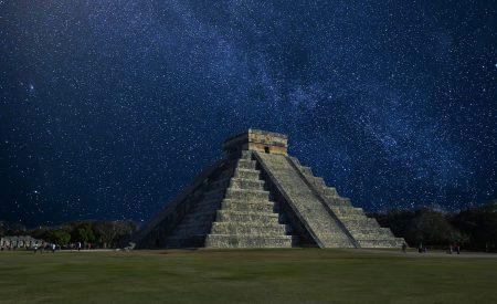 Biblioteca Franciscana – Navegantes Infinitos – La Astronomía mexicana