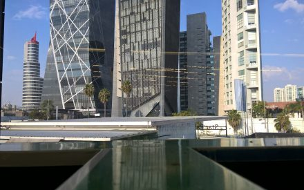 Las fundaciones empresariales en México