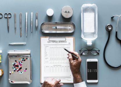 Economía de la Salud
