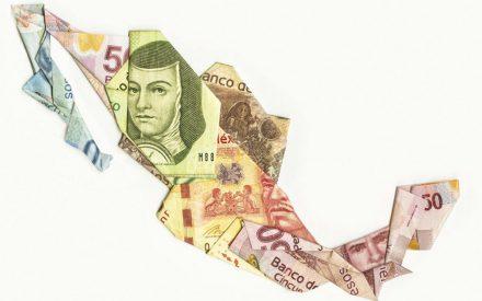 Finanzas para el desarrollo de México