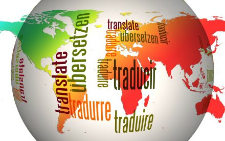 Los retos de la traducción
