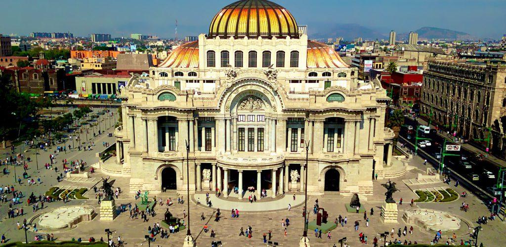 Turismo cultural en México, la veta abandonada