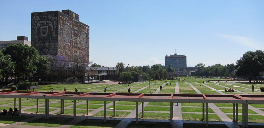 Educación superior pública en México: entre la cobertura y la calidad