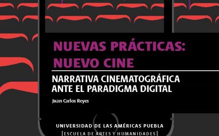 Nuevas prácticas: Nuevo cine