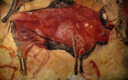 Sobre el origen de la práctica artística