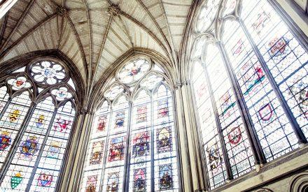 La iluminación natural en la arquitectura