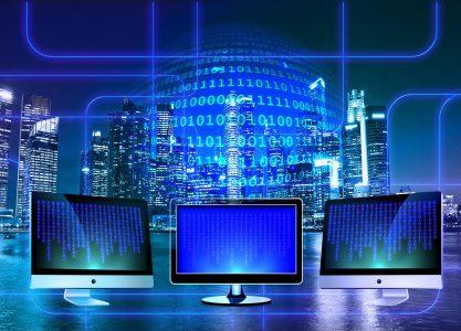 Blockchain una base de institucionalidad y transparencia para el tercer sector