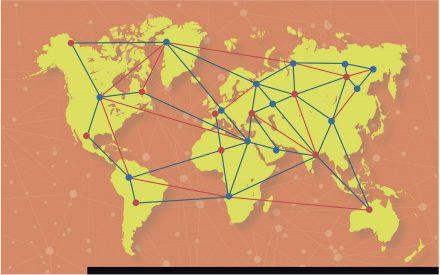 Escenarios regionales contemporáneos – Retrato de un mundo globalizado