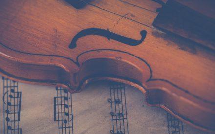 Sección musical especial de ópera