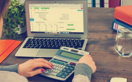 La afortunada contabilidad