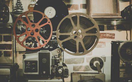 Del Zócalo a la Colonia Roma, (breve, muy breve) antología del cine mexicano: 1897-2019