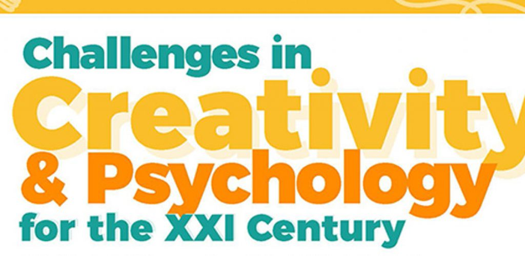 Challenges in Creativity and Psychology for the XXI Century