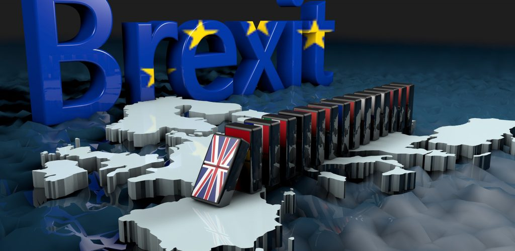 Brexit, ese desastre