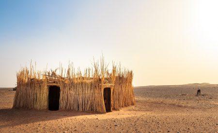 Mejoramiento de la vivienda rural en la Sierra Tarahumara