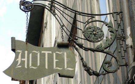 Clasificación hotelera