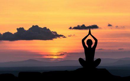 Meditación, tu aliada maestra