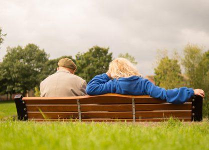 Innovating for an elderly future