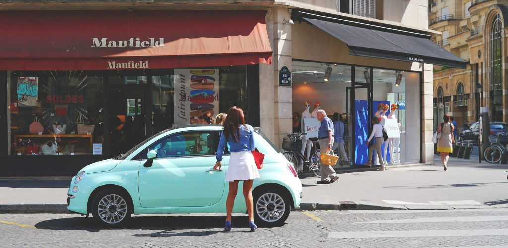 Fiat + Chrysler + Renault