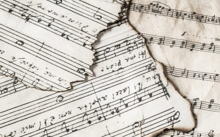 Efemérides musicales de agosto